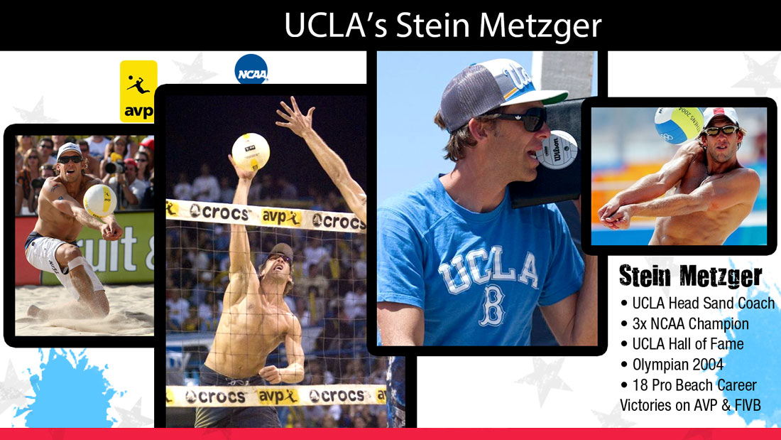 Stein Metzger