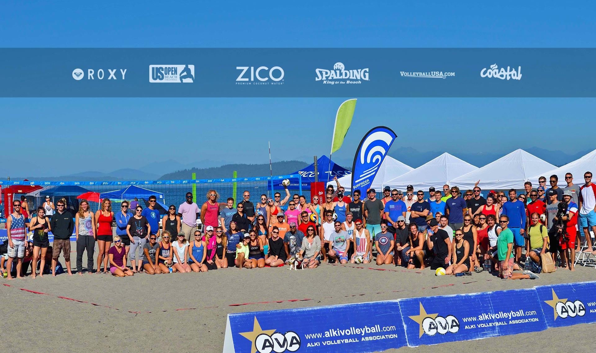 AVA 2016 Beach Season!